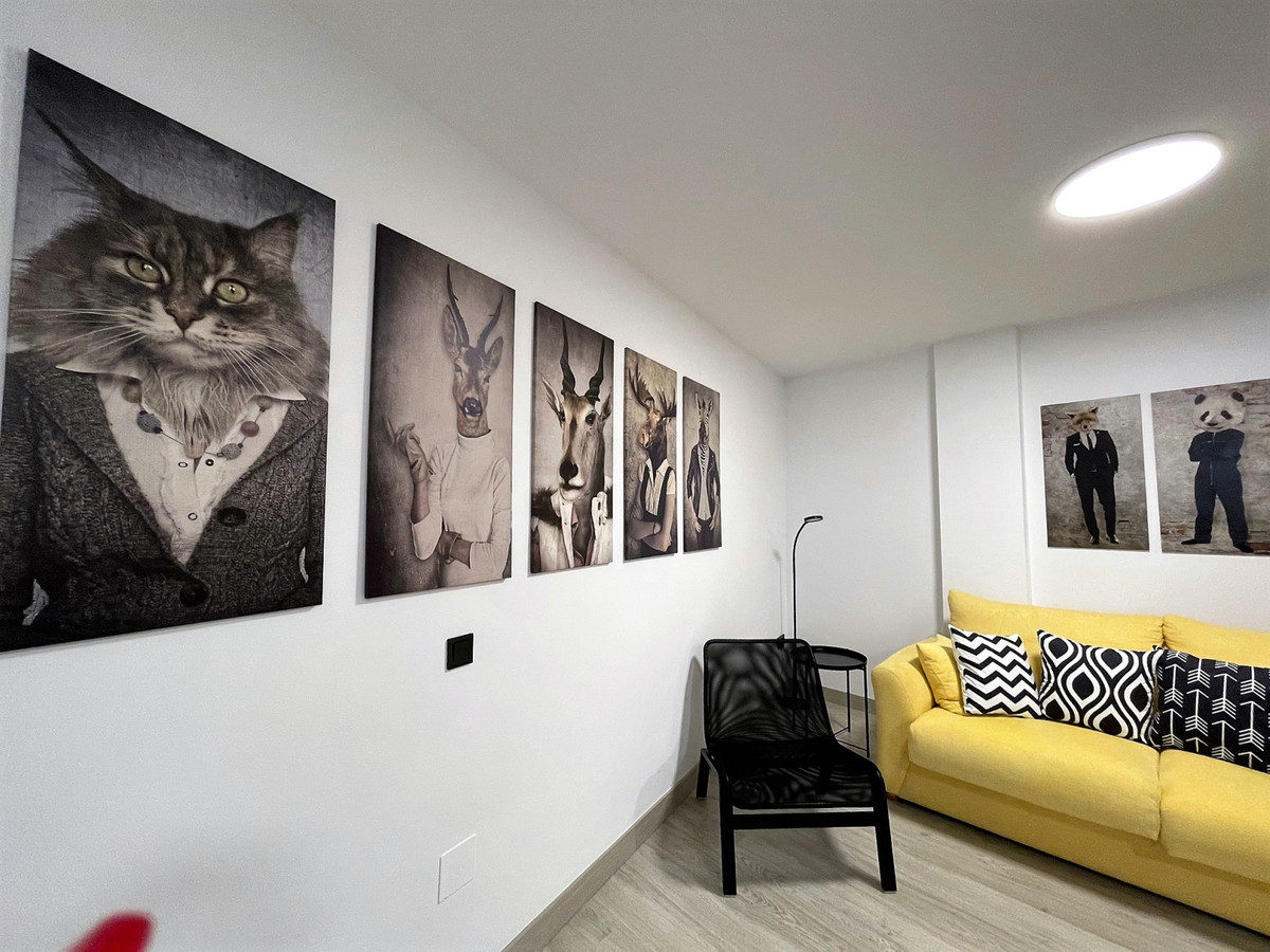 Апартамент - Fuengirola - R3845959 - mibgroup.es