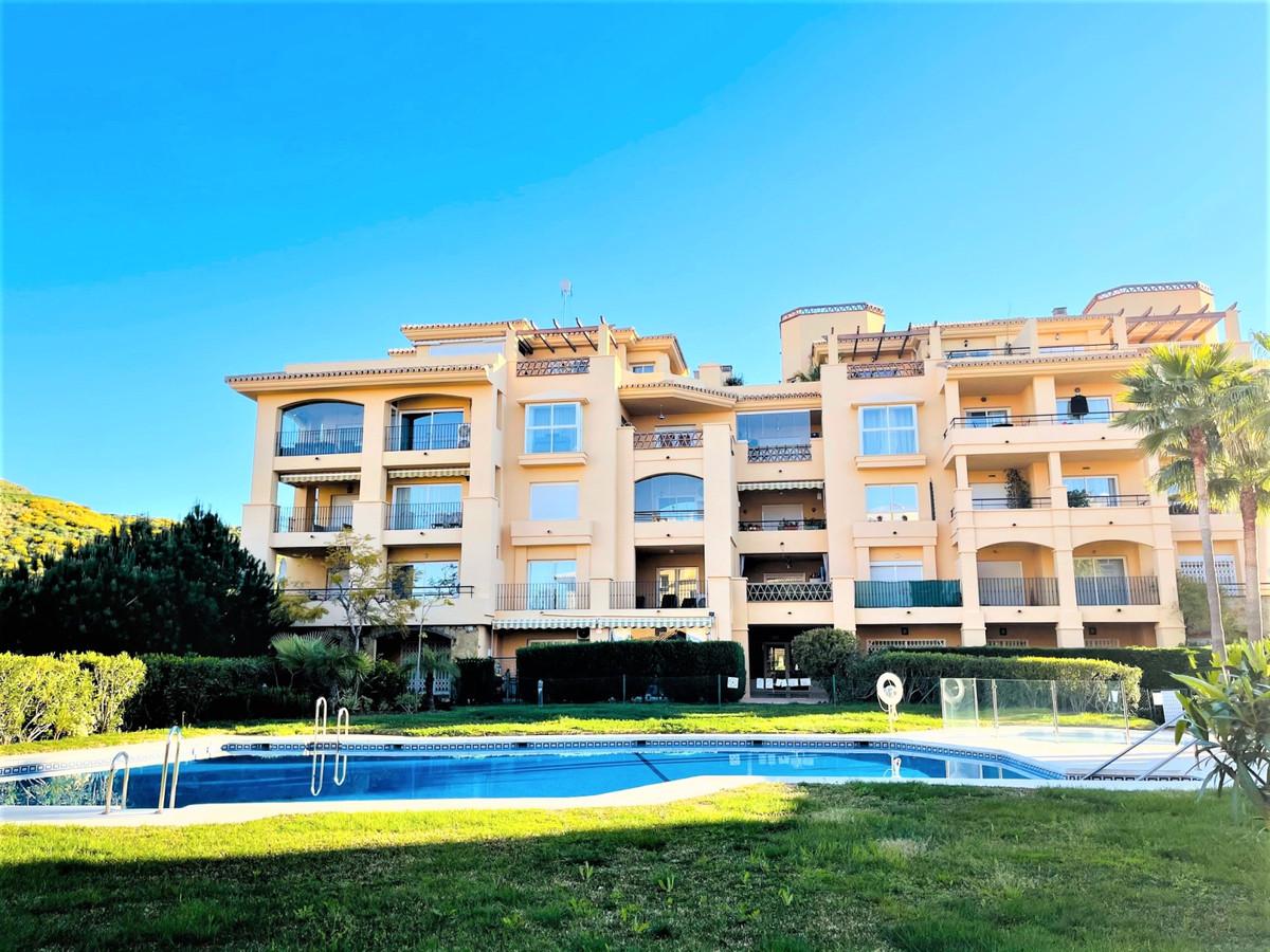 Marbella Banus Apartamento en Venta en Calahonda – R3616769