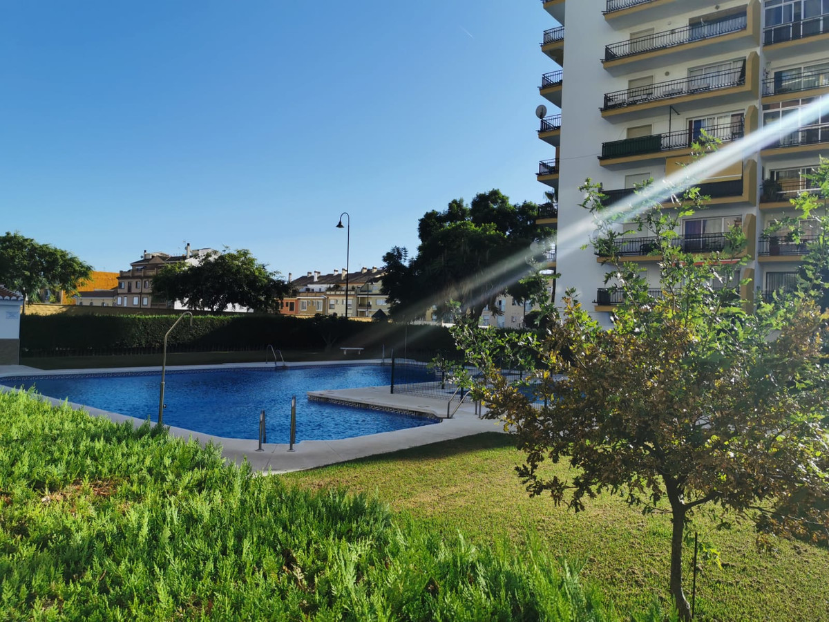 Unique opportunity in Mijas Costa! together all kinds of services and 1, 5kms from the beach. bright,Spain