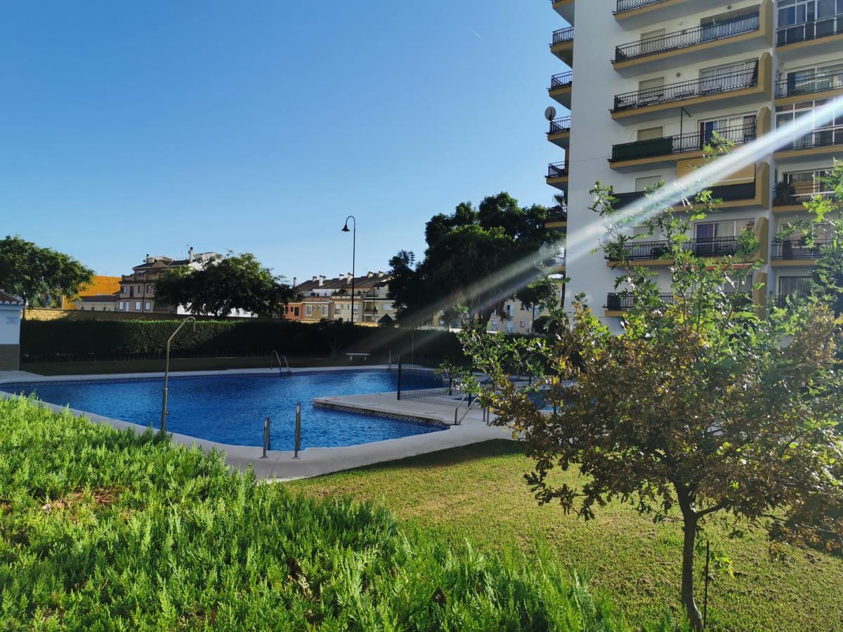 Apartamento - Las Lagunas
