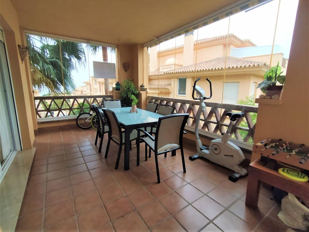 Apartamento en Venta en Calahonda – R3609755