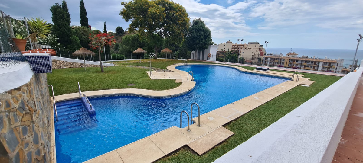 Nice apartment in Carvajal. It has an area of 70 m² distributed in 2 bedrooms with built-in wardrobe,Spain