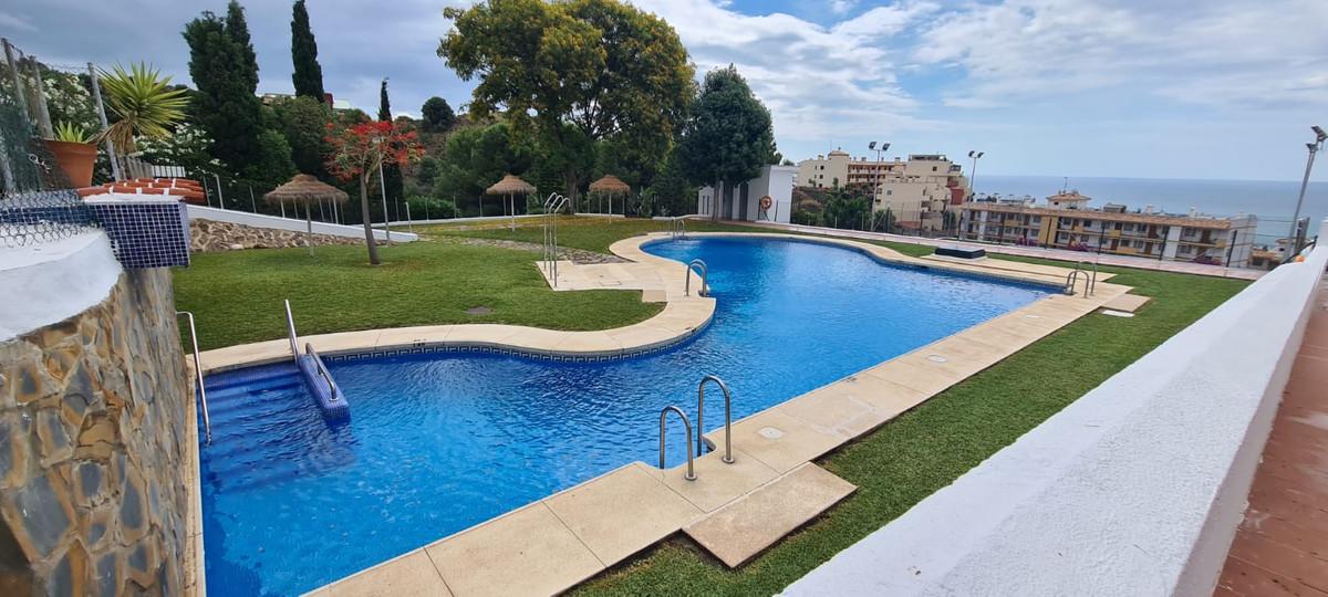 Apartment - Benalmadena Costa