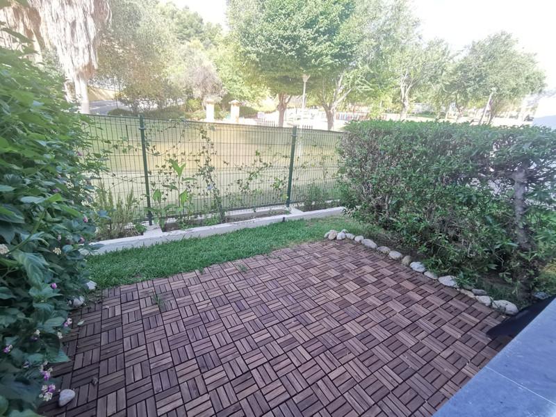 Marbella Banus Apartamento Planta Baja en venta en Los Pacos – R3616139