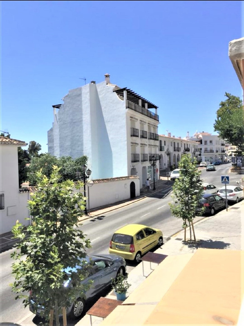 Middle Floor Apartment Mijas