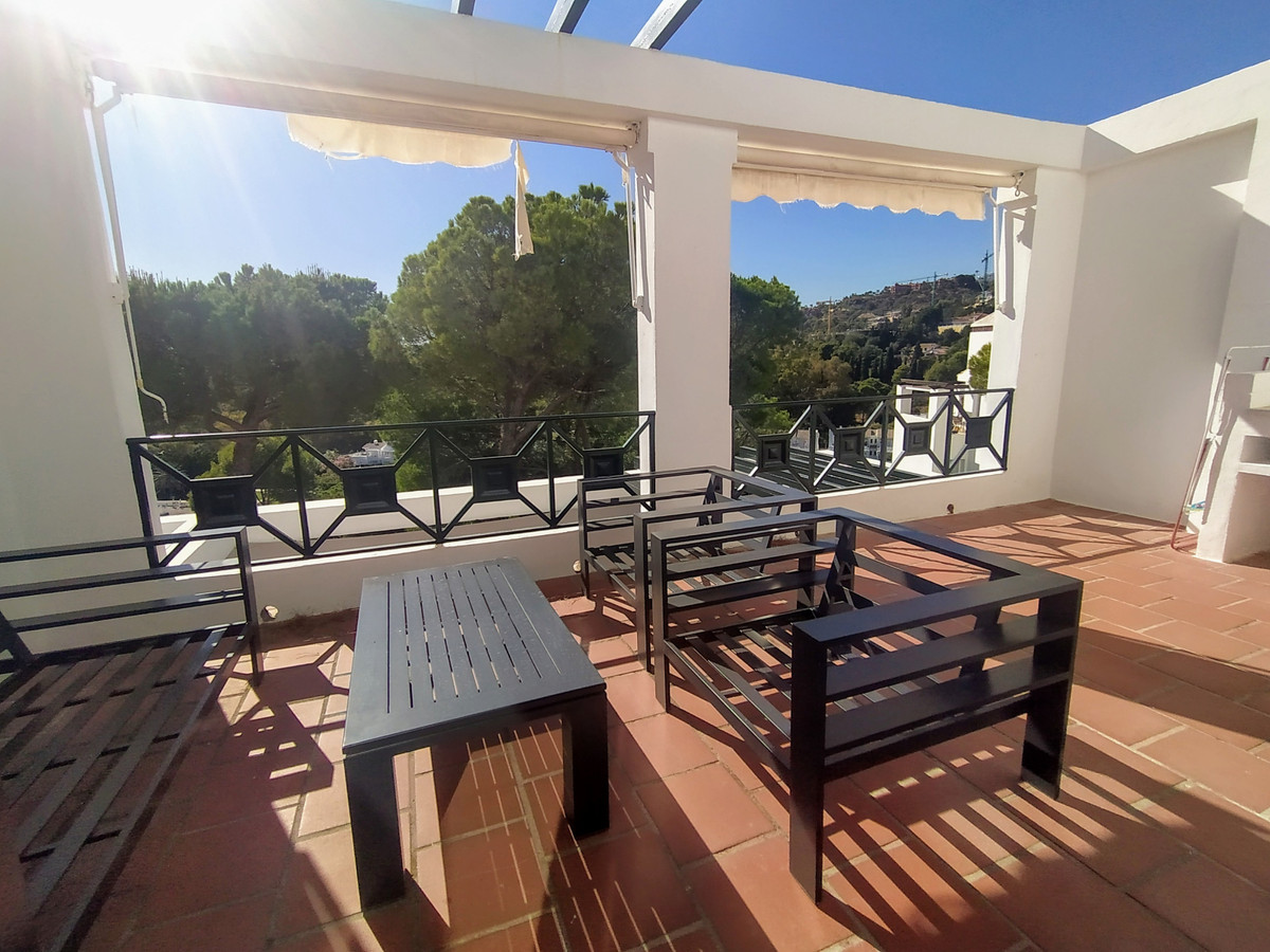 Beautiful apartment located in one of the best areas of Marbella. Being able to walk calmly and with,Spain