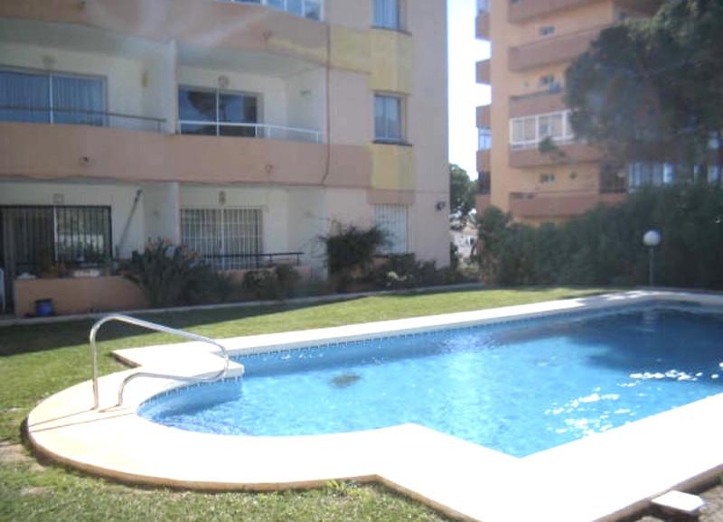 Marbella Banus Apartamento Planta Media a la venta en Calypso – R3472123