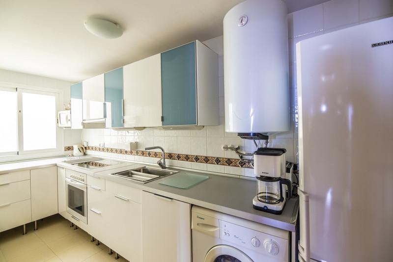 Apartamento Planta Media en venta en Riviera del Sol – R3584968