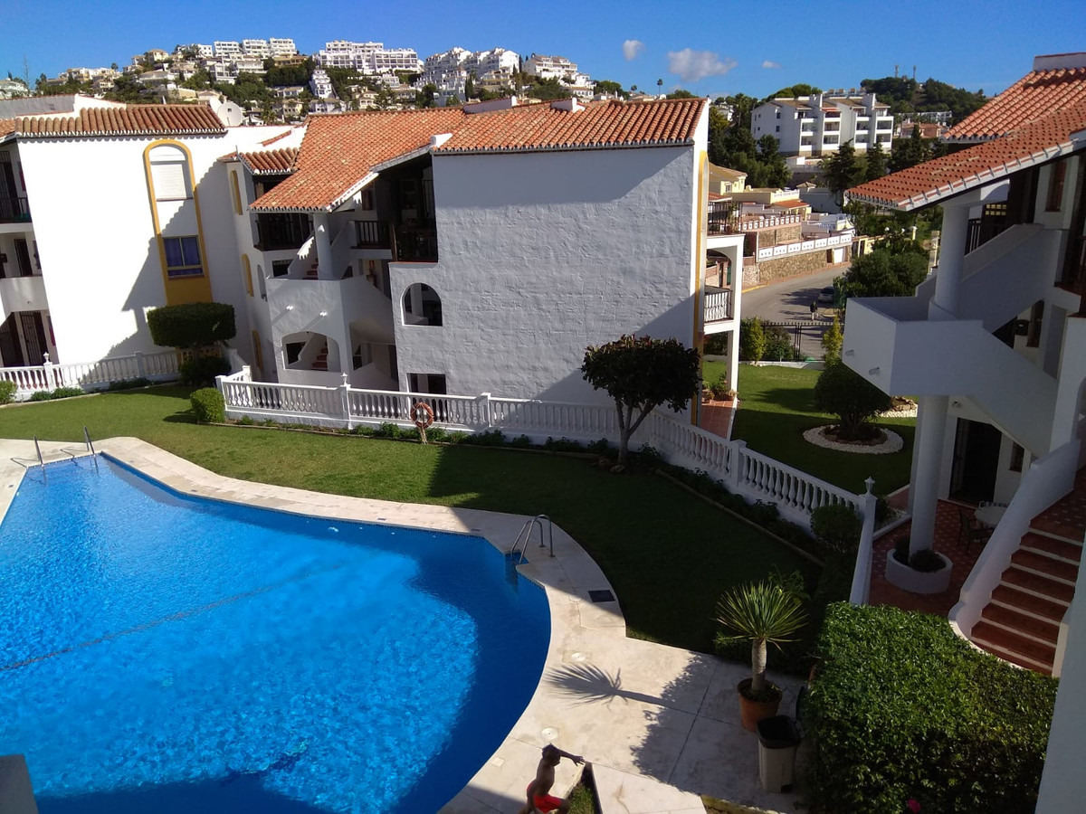 Beautiful apartment with 1 bedroom and 1 bathroom; A few meters from the beach; in the lower area of,Spain