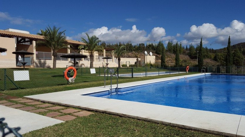 4 Bedroom Townhouse for sale Cerros del Aguila