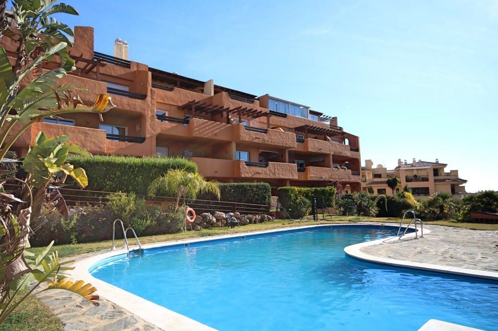 """""""Beautiful three bedroom apartment, totally exterior and very bright, floors and main marble ba,Spain"""