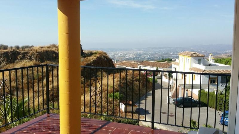 Villa – Chalet a la venta en Mijas – R2500382