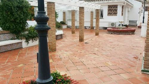House - Cerros del Aguila