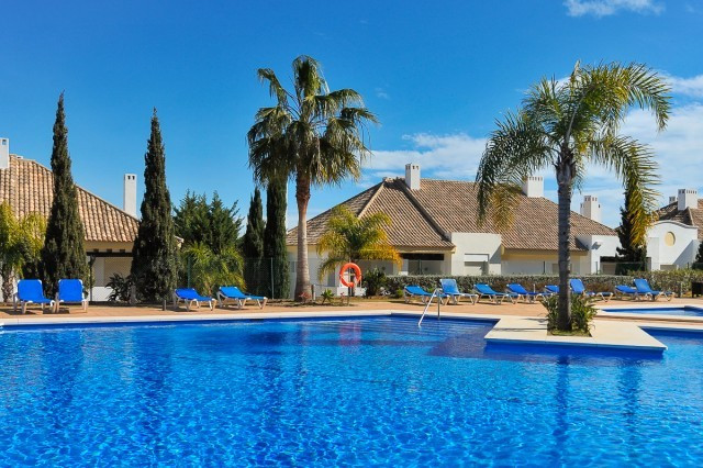 Marbella Banus Pareada a la venta en La Cala Golf – R3261769