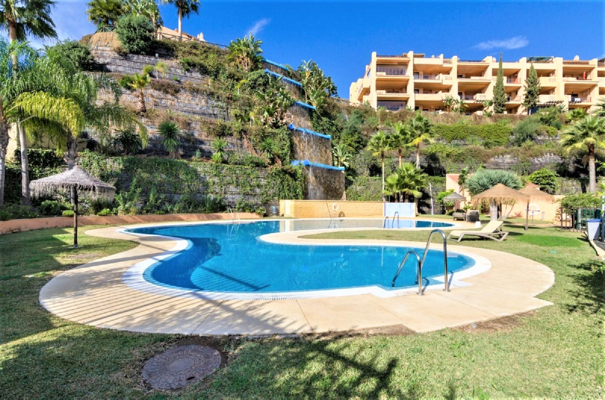 Fabulous two bedroom apartment in Calanova Golf. The apartment has a fully equipped kitchen. The pri,Spain