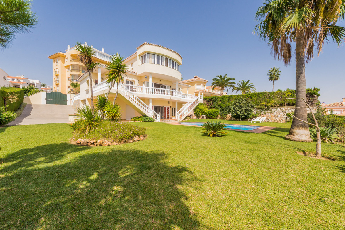 Detached Villa in La Cala de Mijas