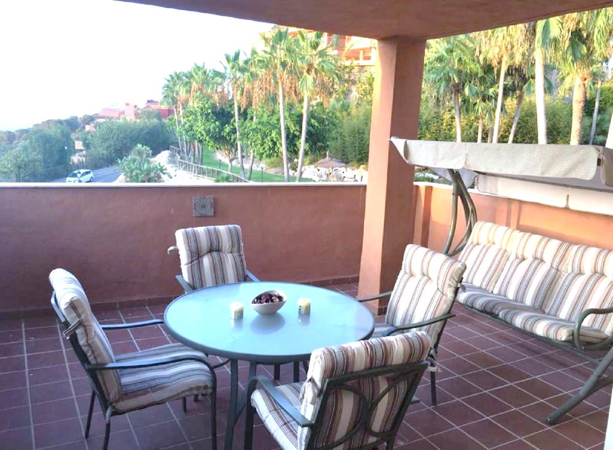 Marbella Banus Apartamento Planta Media en Venta en Reserva de Marbella – R3519961