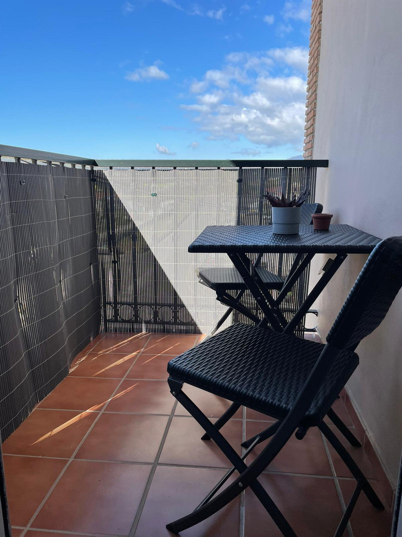 Apartment - Málaga Este
