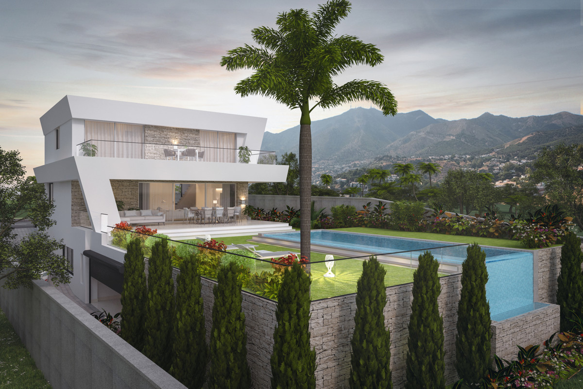 Villas for sale in La Cala de Mijas MCO3302749