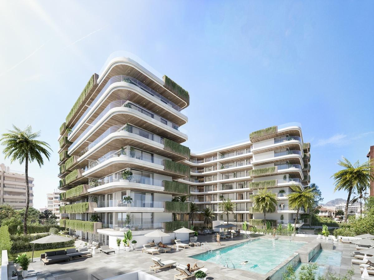 Appartement Rez de Chaussée à vendre  dans Fuengirola, Costa del Sol