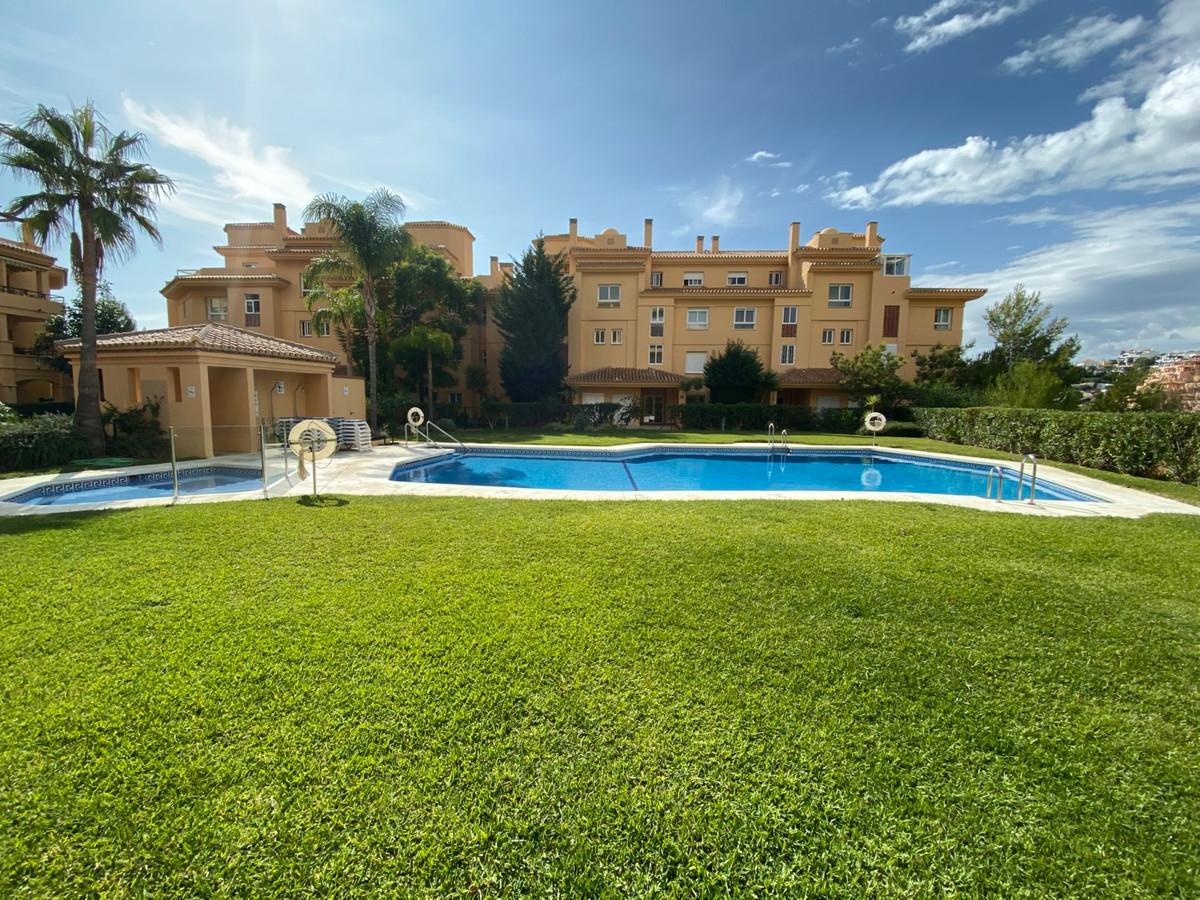 Marbella Banus Apartamento en Venta en Calahonda – R3812893