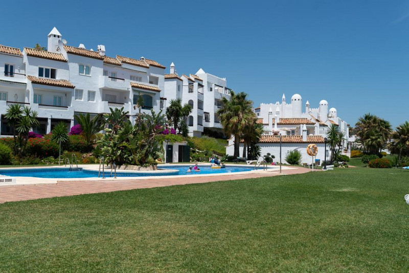 Penthouses In Mijas Costa 6