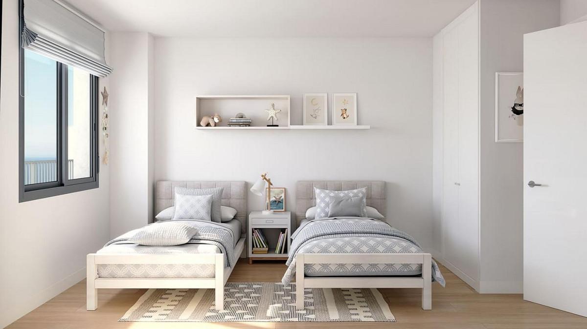 Ground Floor Apartment for sale  in Benalmadena, Costa del Sol