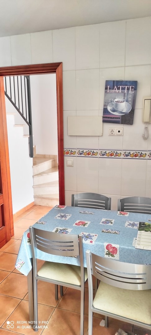 Maison de Ville Semi-détachée à vendre  dans Fuengirola, Costa del Sol