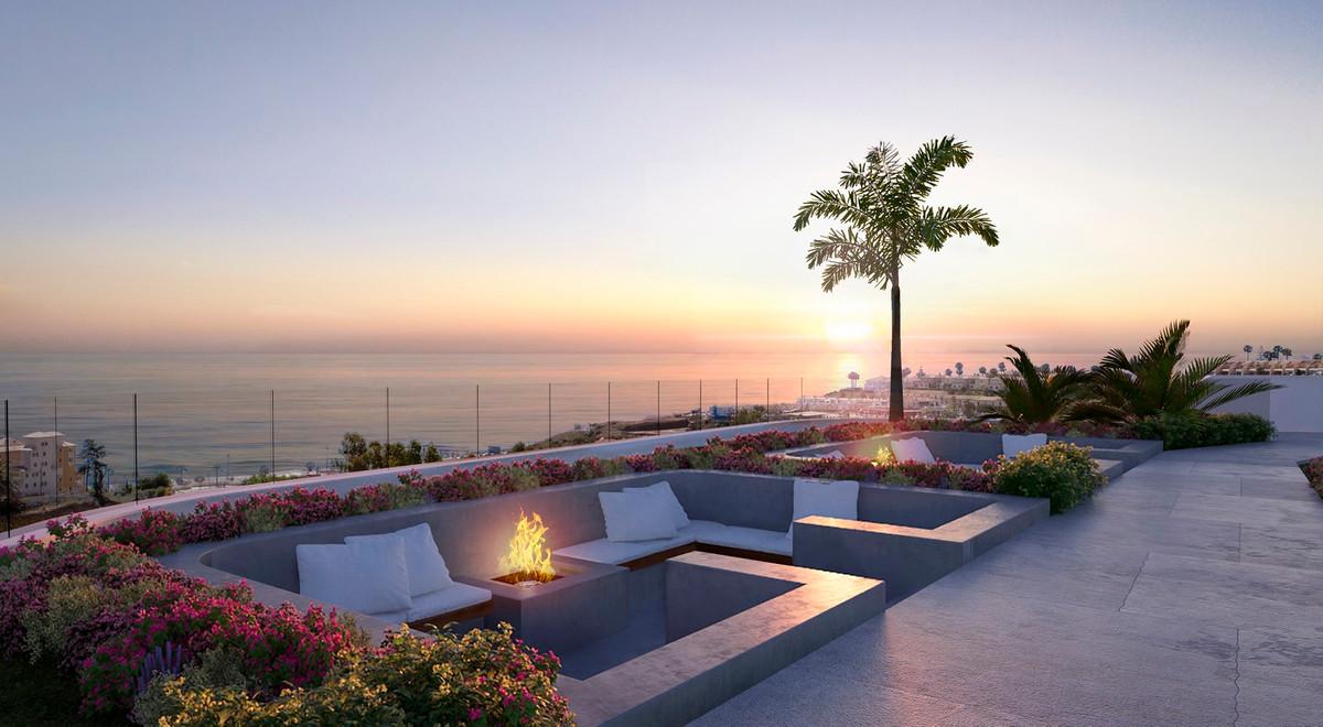 Middle Floor Apartment for sale  in Fuengirola, Costa del Sol