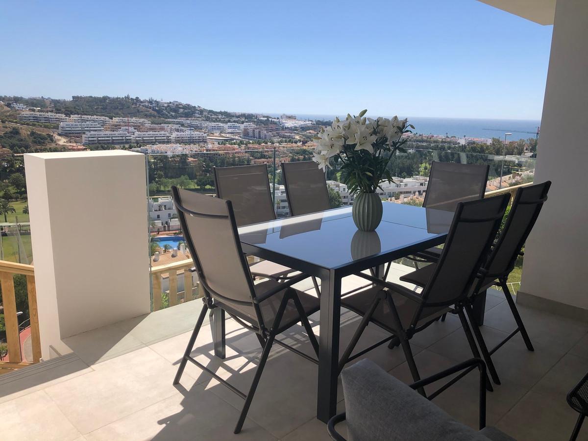 Ground Floor Apartment for sale in La Cala R3945106