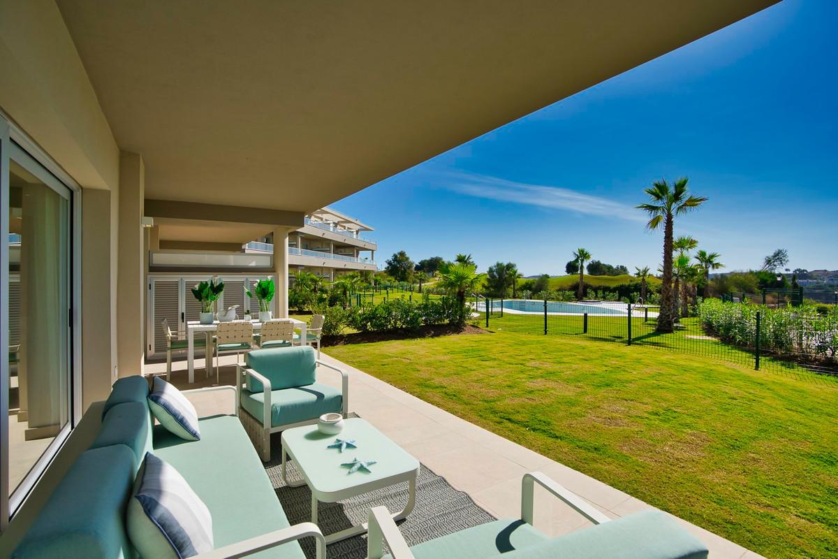 Appartement Rez de Chaussée à vendre  dans La Cala Golf, Costa del Sol