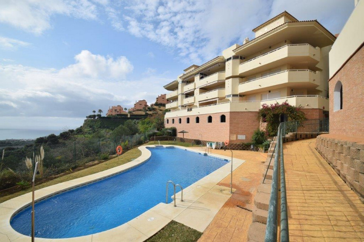 Ground Floor Apartment for sale  in Calahonda, Costa del Sol