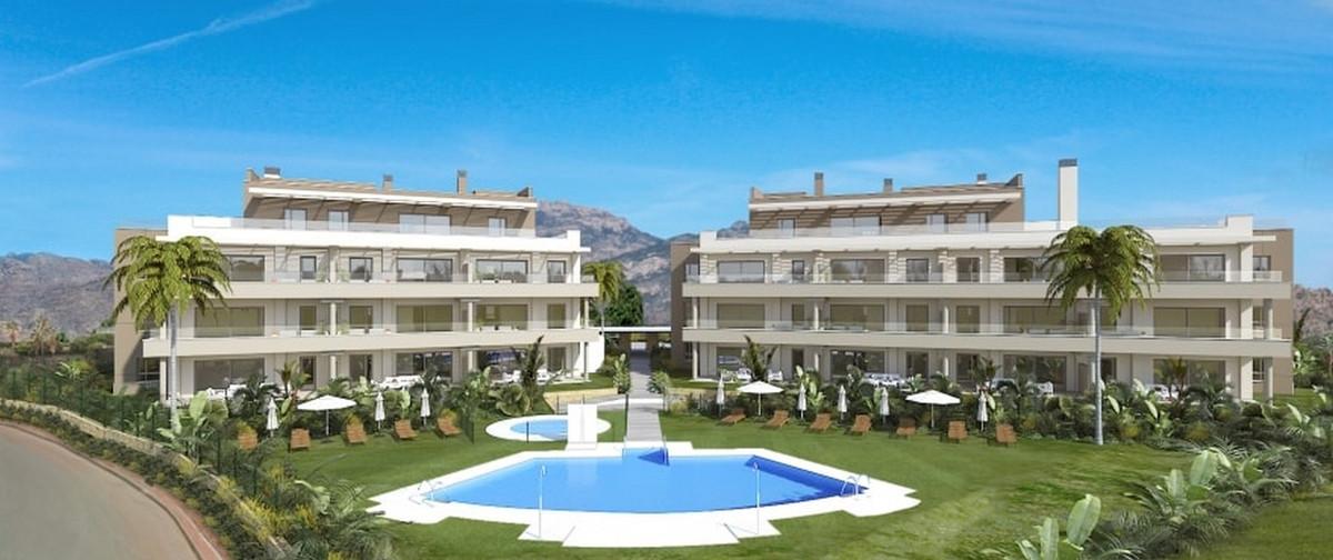 Penthouse for sale  in La Cala Golf, Costa del Sol