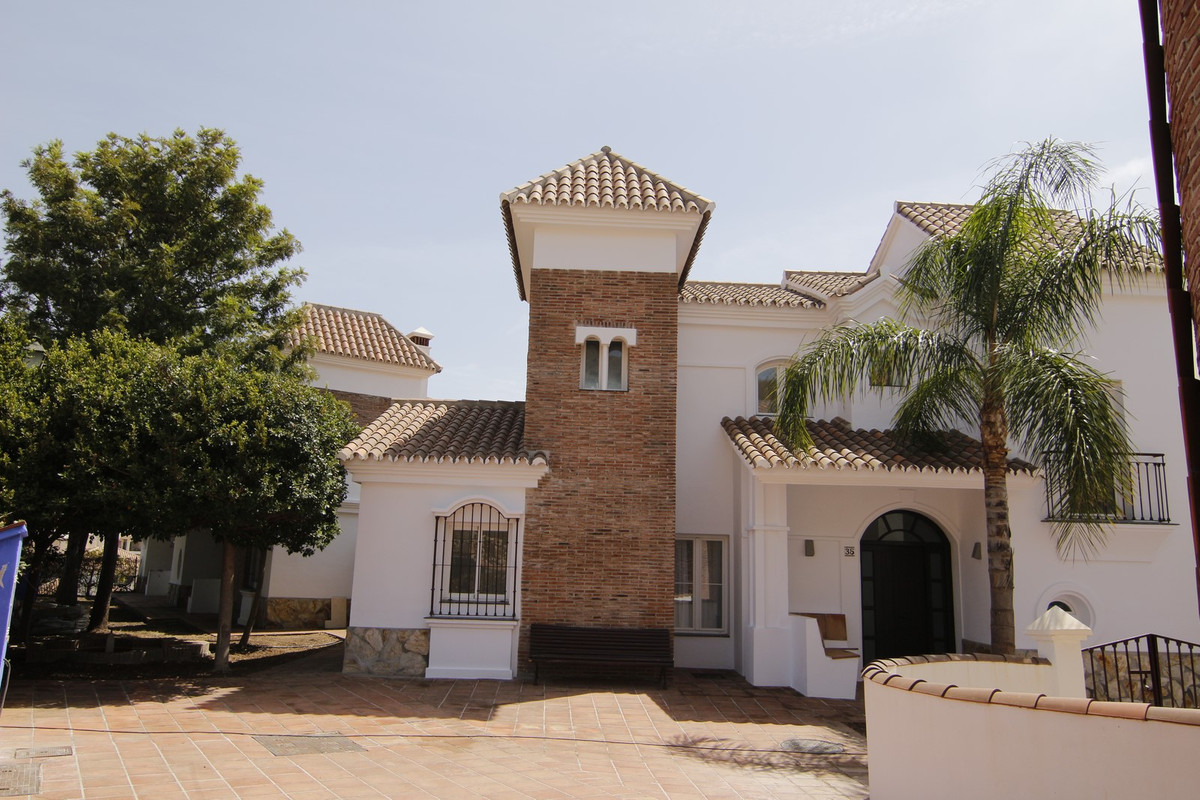 Maison mitoyenne à vendre  dans Riviera del Sol, Costa del Sol