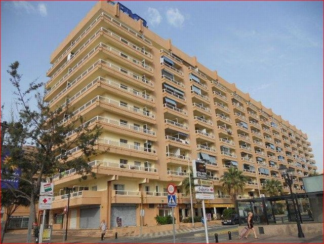 Spain property sale in Andalucia, Fuengirola