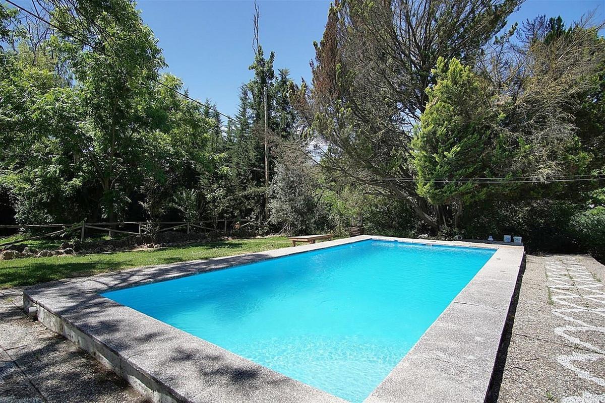 Detached Villa for sale  in Coín, Costa del Sol