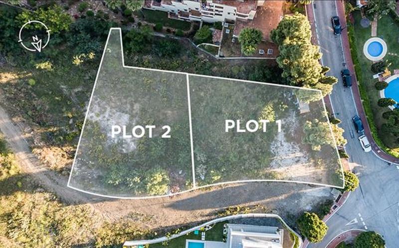 Terreno Urbano en venta, Marbella – R3536857