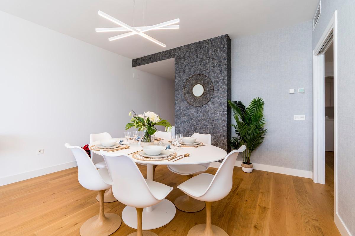 Ground Floor Apartment for sale  in El Faro, Costa del Sol