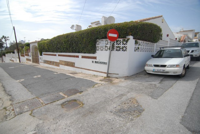 Reduced fromn 290.000 to 260.000 for a quick sale  Villa renovated for sale at Calypso. The property,Spain