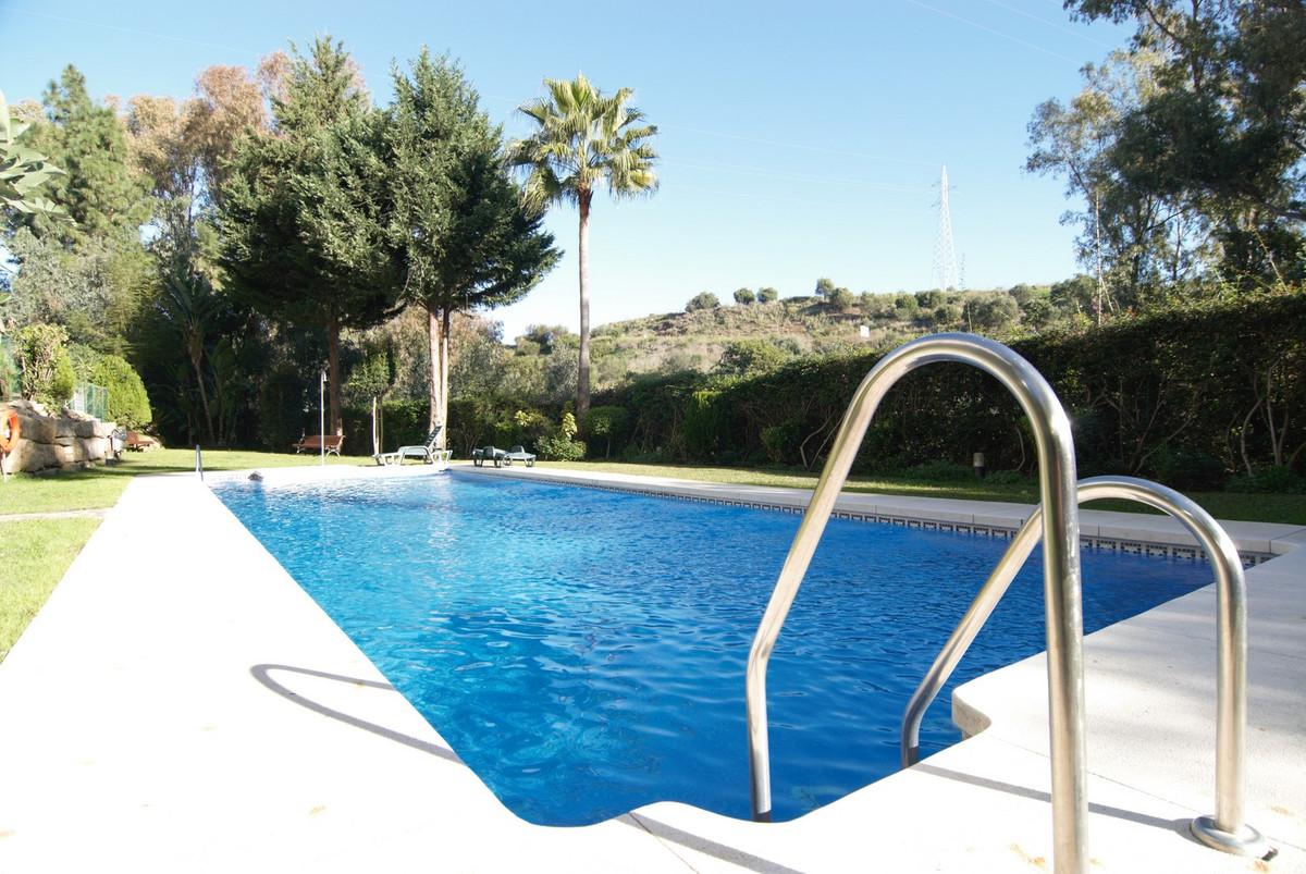 1 Sovero Apartment til salgs Calahonda