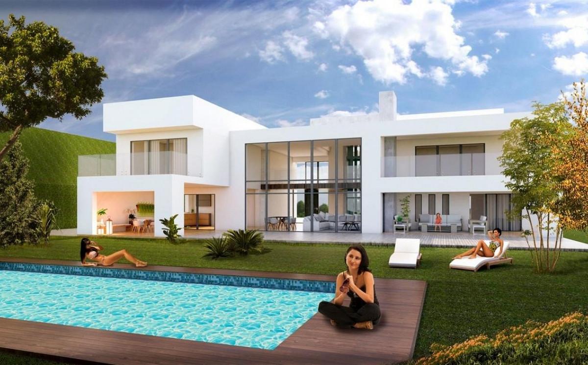 Villa – Chalet en Venta en La Mairena – R2263589