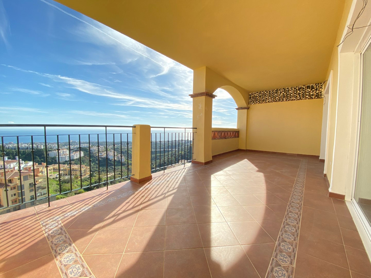 Appartement Mi-étage en vente à Calahonda R3472492