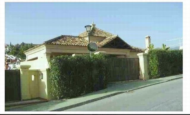 Spain property sale in Andalucia, Nueva Andalucia