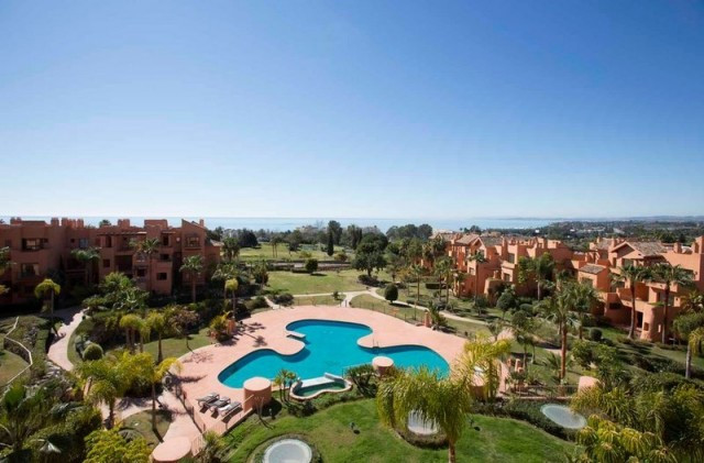 Situated in a privileged are known as the New Golden Mile between Marbella and Estepona, this urbani, Spain