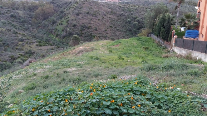 Plot of 1.183m2 with 30% buildable area in a very good position in Rio Real.  Plot, Good Position, F,Spain