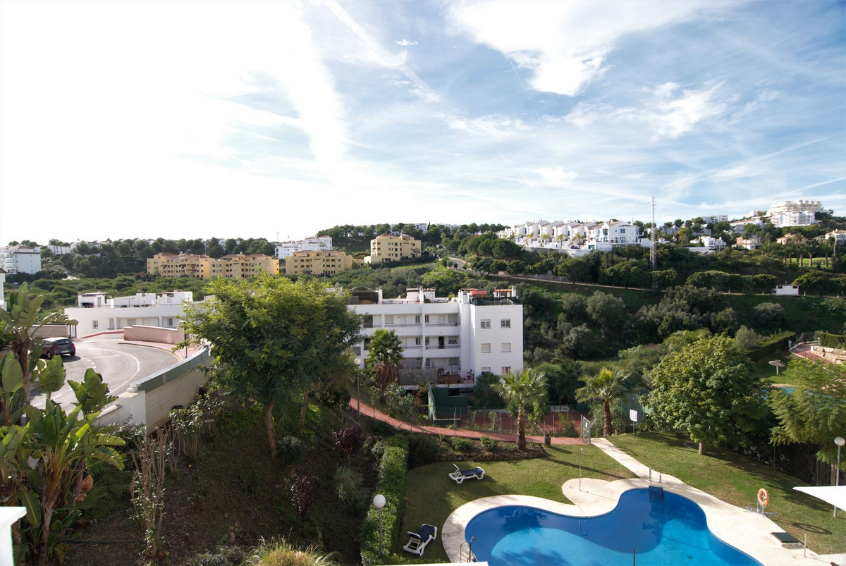 Charming sunny 2 bedrooms apartment, Nicely located at only 5 minutes from the beach, supermarkets, , Spain