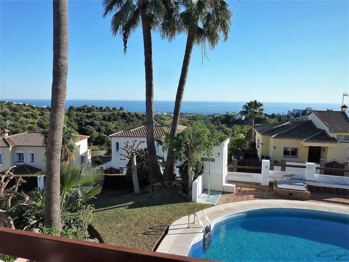 Marbella Banus Apartamento en Venta en Calahonda – R3347581