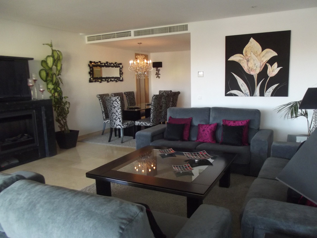 Apartment - Sotogrande Marina