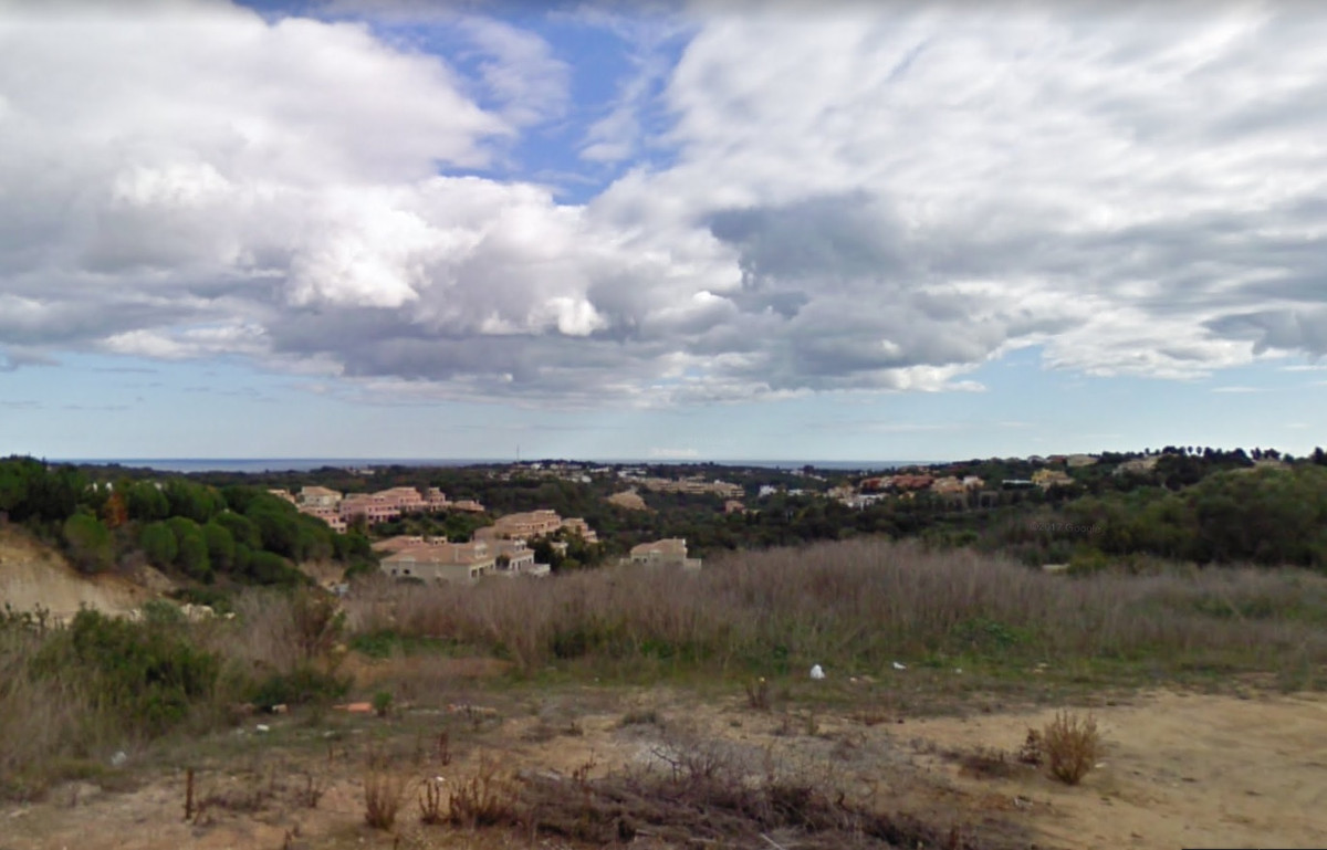 Fantastic construction opportunity to build a Large Detached Villa of  1,250 M2   great Sea Views an, Spain