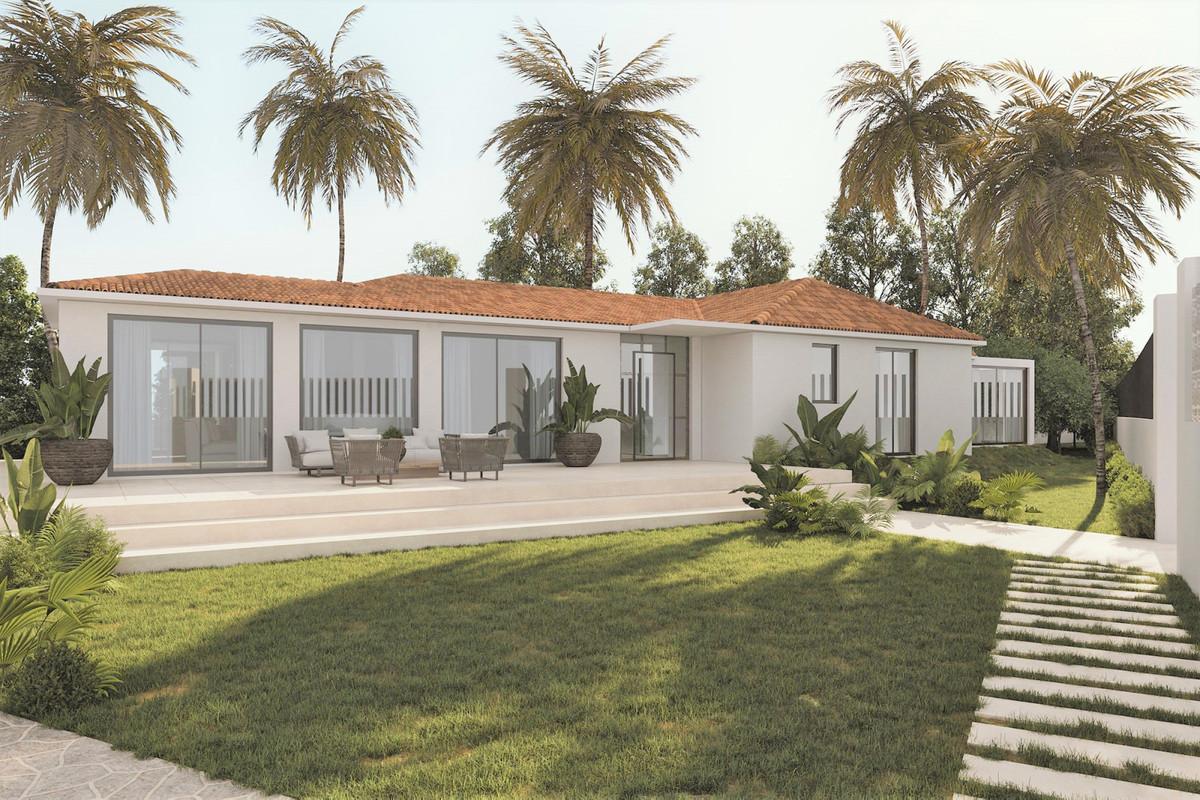 Detached Villa for sale in Las Brisas R3788896